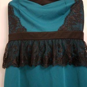 Fashion to Figure Dresses - Fashion to Figure tube dress